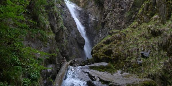 Stadlinger Wasserfall