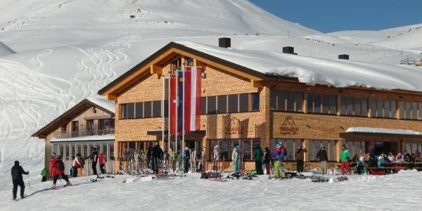 Berggasthof Uga Alp