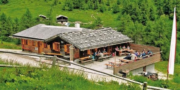Hut Anratter