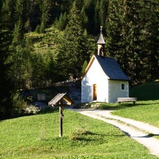 Madau Chapel