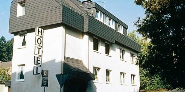 Hotel Jokob garni