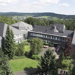 CVJM-Jugendbildungsstätte Siegerland