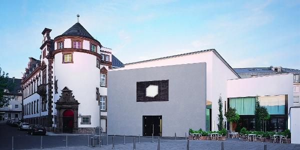 Museum für Gegenwartskunst Siegen