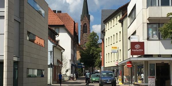 St. Georgen Lorenzkirche