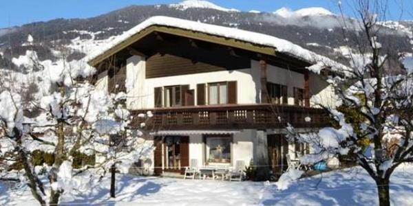 Winter im Montafon - Haus Loos