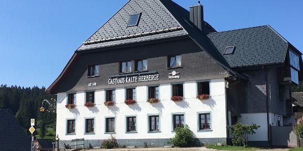 Gasthaus Kalte Herberge