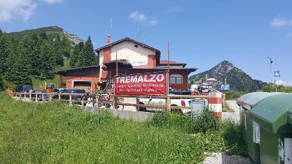 Tremalzohütte