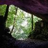 Die Bärenhöhle im Wolfstal