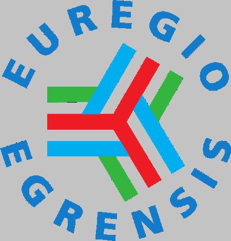 Logo EUREGIO EGRENSIS Arbeitsgemeinschaft Sachsen/Thüringen e. V.