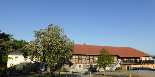 Rittergut Reudnitz