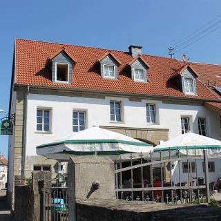 Zur Scheune Rehweiler
