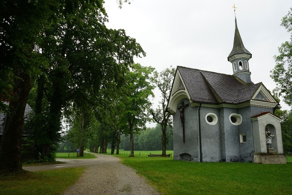 Seekapelle Hl. Kreuz