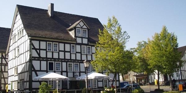 Gasthaus Pampeses