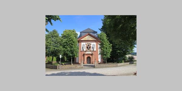 Marienkapelle, Kleinenberg