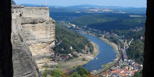 Vom Königstein