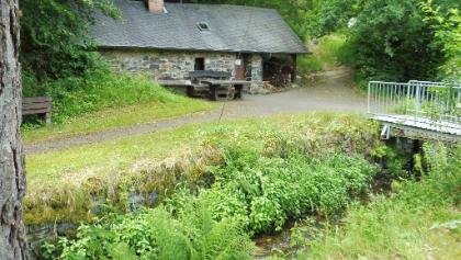 Limbacher Runde 52 Dauersberger Alm