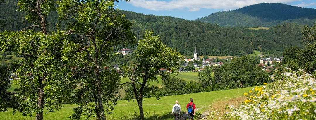 Rund um Himmelberg