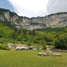 Foto von Mountainbike: 763. Monte Corno • Garda Trentino (13.08.2018 19:06:57 #3)