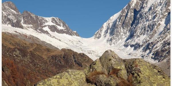Rundwanderung Gletschertor