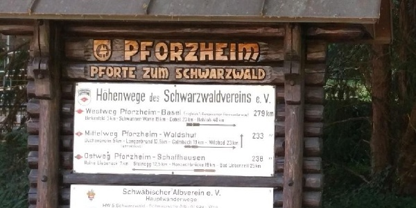 Pforzheim