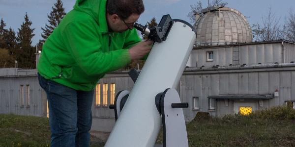 Astronomiemuseum Sonneberg