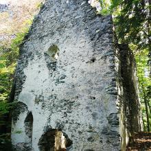 Ruine Hochwart