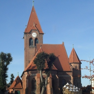 Johanniskirche Dahlenburg
