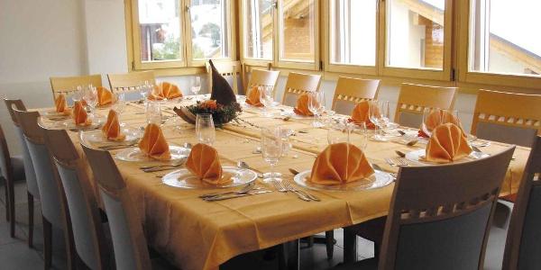 Restaurant Sporting