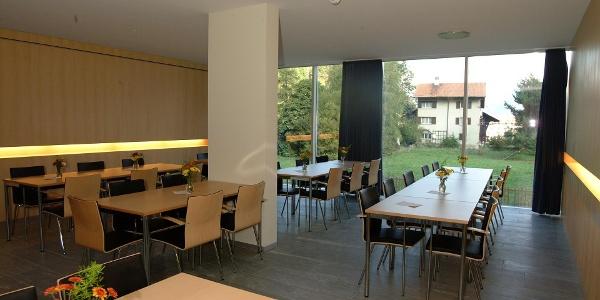Restaurant Evang. Pflege- und Altersheim Thusis