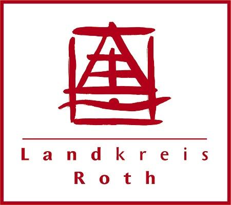 Logo Landkreis Roth