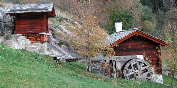Backhaus Wichje
