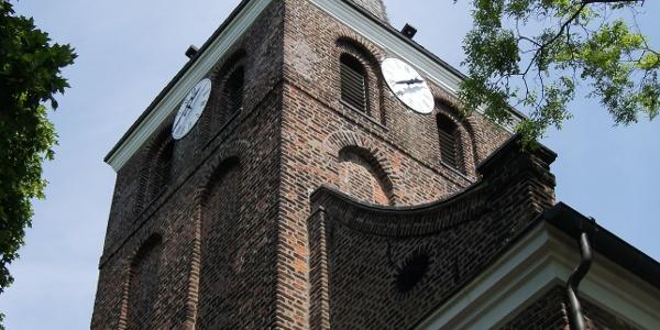 Vluyner Dorfkirche