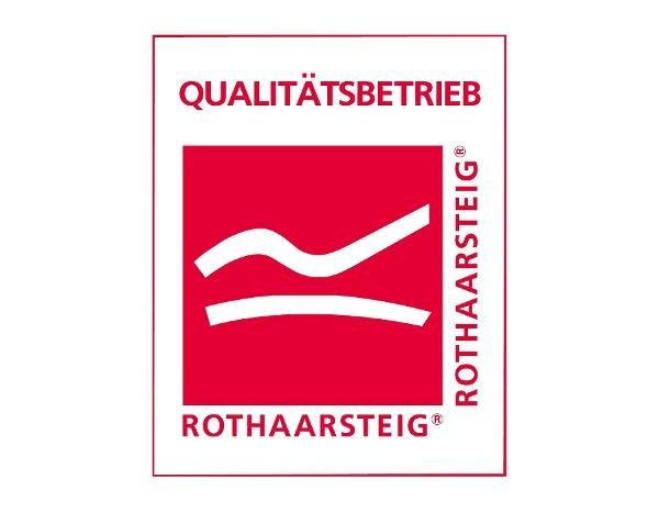Rothaarsteig Qualitätsbetrieb_Logo