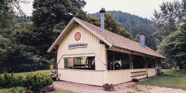 Der Königshammer mit Museum