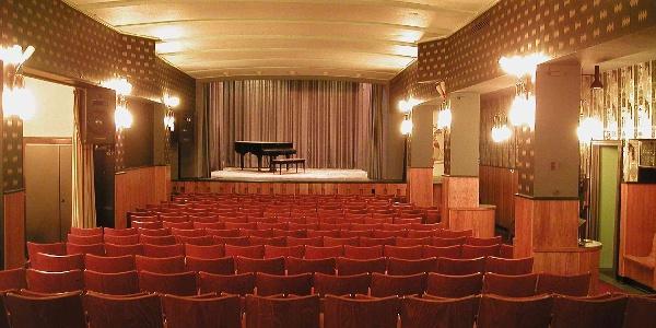 Bühne Heimhof-Theater