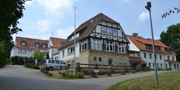 Naturfreundehaus Lauenstein