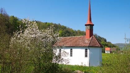 Kapelle St. Agatha in Fisibach A(G)
