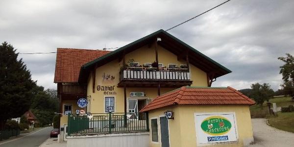 Bernis Gasthaus