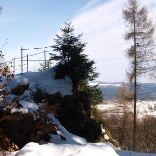 Sophienstein (703m)