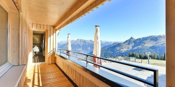 Zimmer Berghof Golm