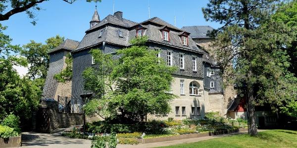 Oberes Schloss Siegen