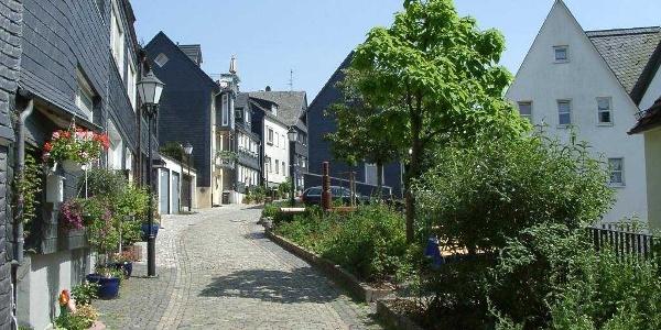 Siegener Altstadt