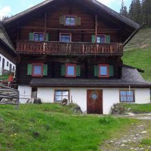 Baumgartenalm