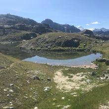 Lac de la Bella-Tola