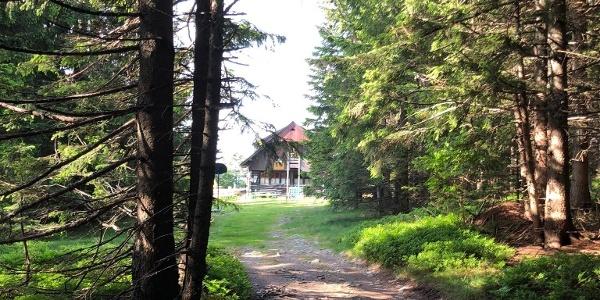 Hergottschnitzerhütte