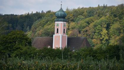 Dogern, Kirche St. Clemens