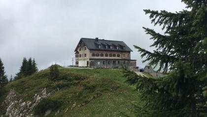 Rotwandhaus 2018