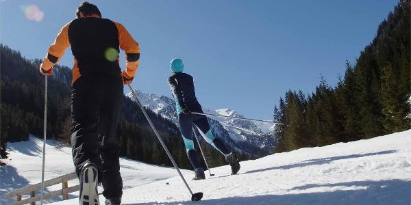 Langlaufen Osttirol
