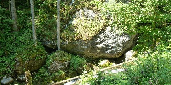 Schwarzenbachtal