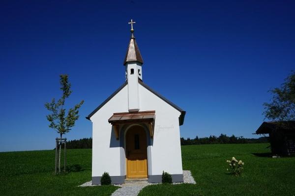 St. Josefskapelle bei Wurmsdorf